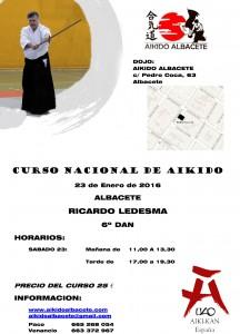 Curso Ricardo 2016